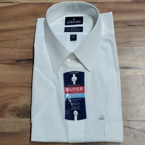 Stafford Men's Dress Shirt